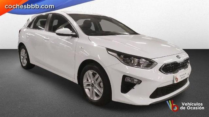 KIA Ceed 1.6 CRDi 85kW (115CV) Business