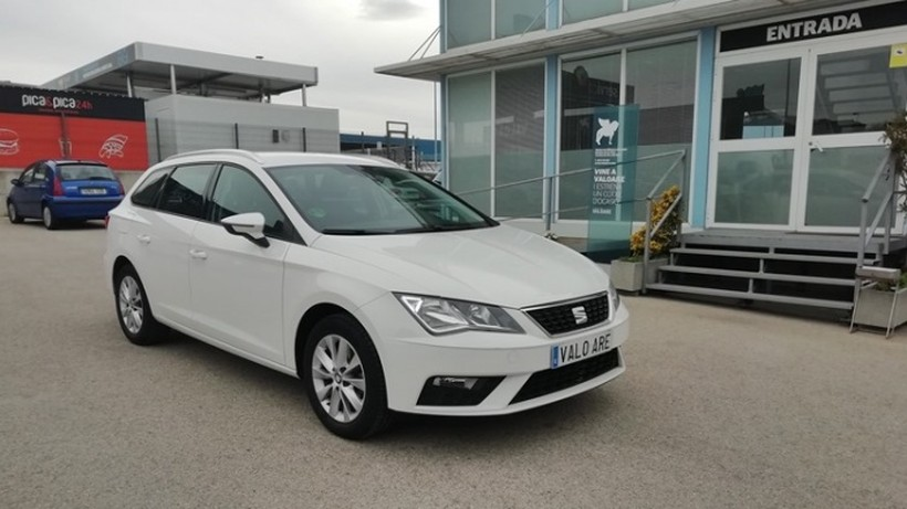 SEAT León ST 1.2 TSI S&S Reference 110