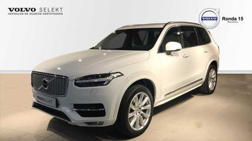 VOLVO XC90 II  T5 AWD INSCRIPTION 7 ASIENTOS