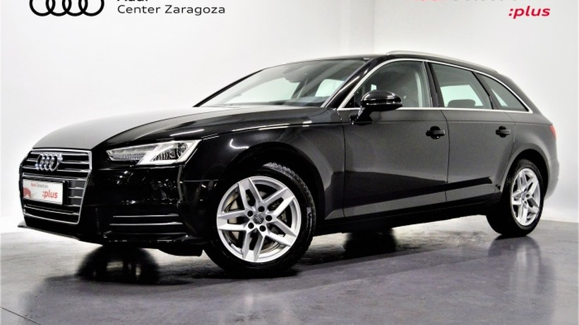 AUDI A4 Avant 2.0TDI ultra Advanced ed. S-T 110kW