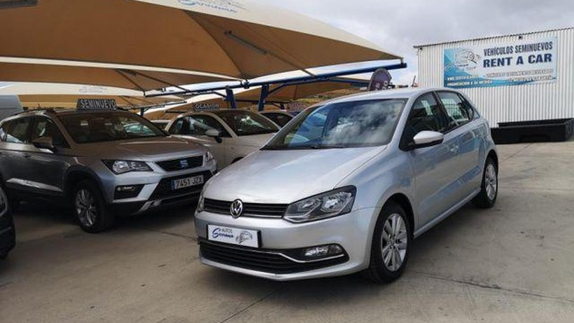 VOLKSWAGEN Polo ADVANCE 1.2 TSI 66KW (90CV) BMT