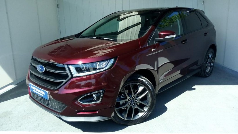 FORD Edge  2.0 TDCI 154KW ST-LINE 4WD AUTO 5P
