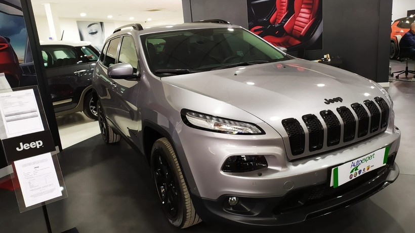 JEEP Cherokee  Jeep  Night Eagle