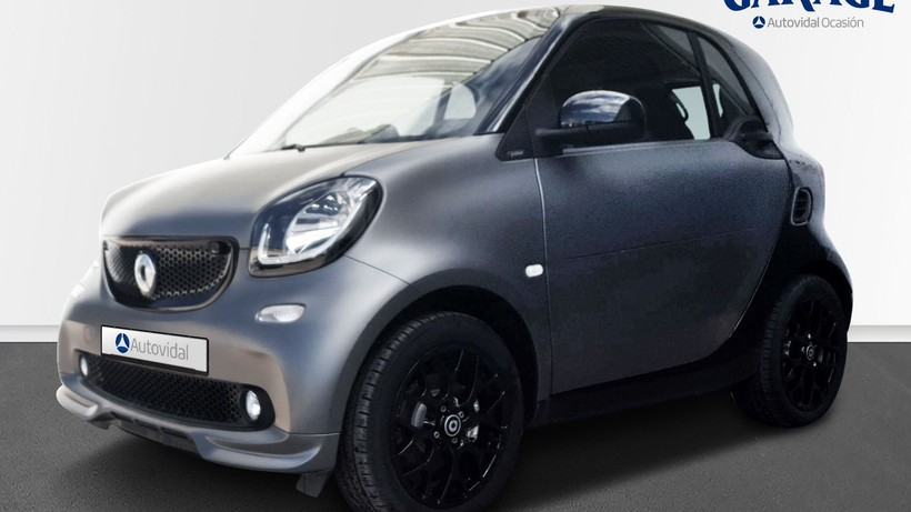 Smart Fortwo Coupè Passion 66kW (90CV) COUPE