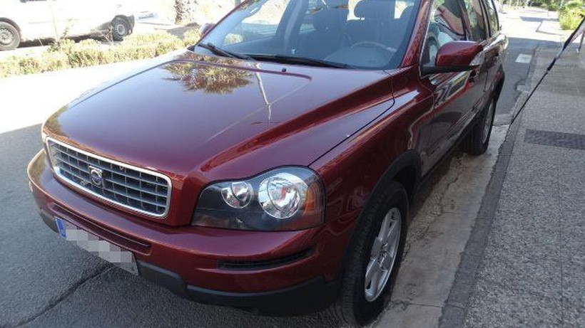 VOLVO XC90 D5 Kinetic Aut.