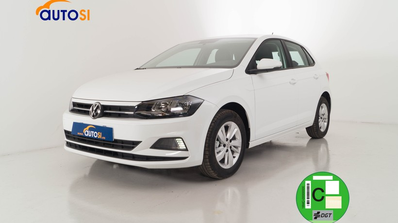 Volkswagen Polo Advance 1.0 59kW (80CV)