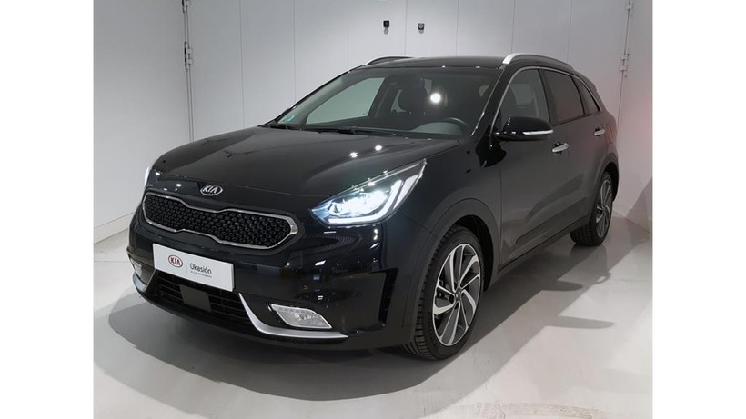 KIA Niro NIRO 1.6 HEV Emotion