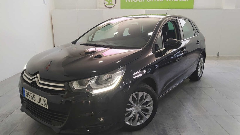 Citroën C4 1.6BLUEHDI FEEL 100CV