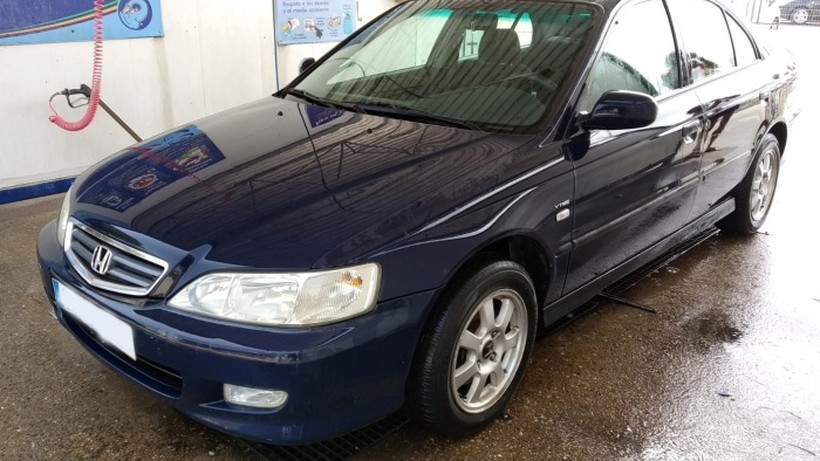 HONDA Accord 1.8i LS VTEC
