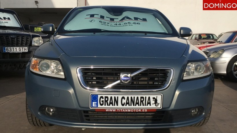 VOLVO S40 1.8 F Kinetic