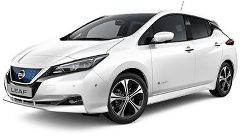 NISSAN LEAF 150PS TEKNA 40KWH 5P *