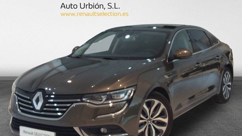 RENAULT Talisman Diesel Talisman Diesel Talisman dCi Blue Limited 110kW