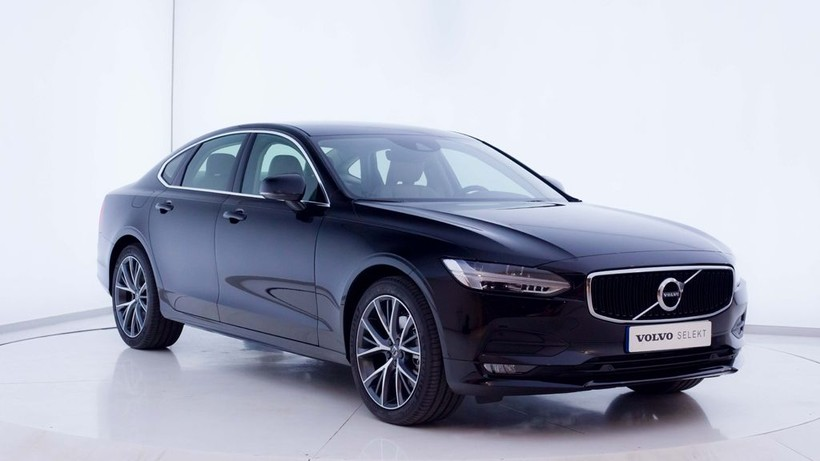 Volvo S90 2.0 D4 Business Plus Auto