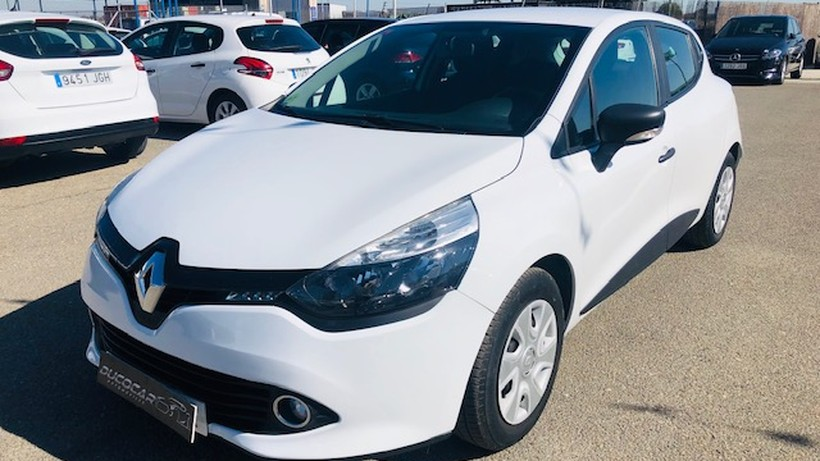 RENAULT Clio 1.5dCi eco2 Energy Business 75
