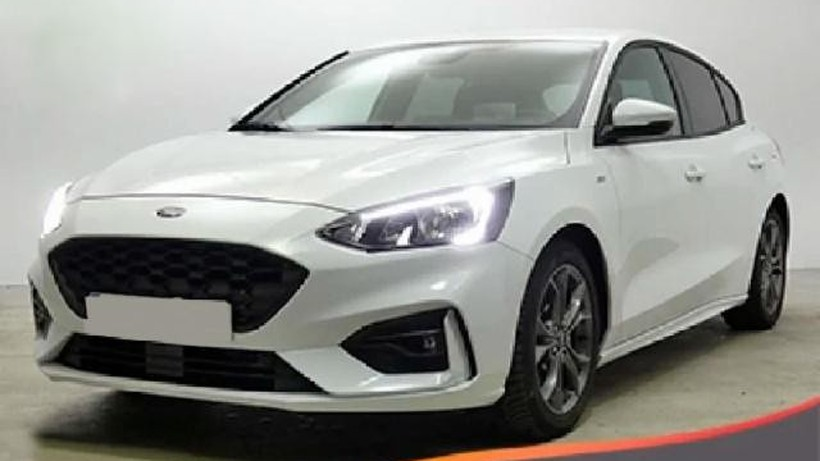 FORD Focus  1.0 ECOBOOST 92KW ST-LINE 5P