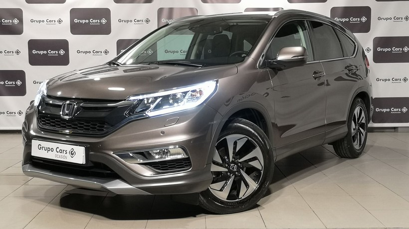 Honda CR-V 1.6 i-DTEC 88kW (120CV) 4x2 Lifest Plus