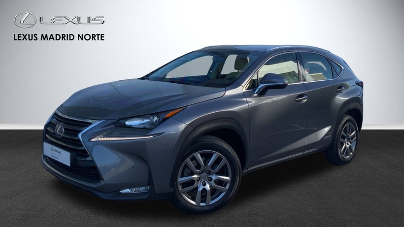 Lexus NX 300h NX 300h Executive 4WD Tecno + Navibox