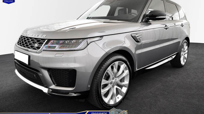 LAND-ROVER Range Rover Sport  Land Rover * RRS SDV6 HSE PIX-LED/DACH-DESIGN/PANO/MSS/STH/22