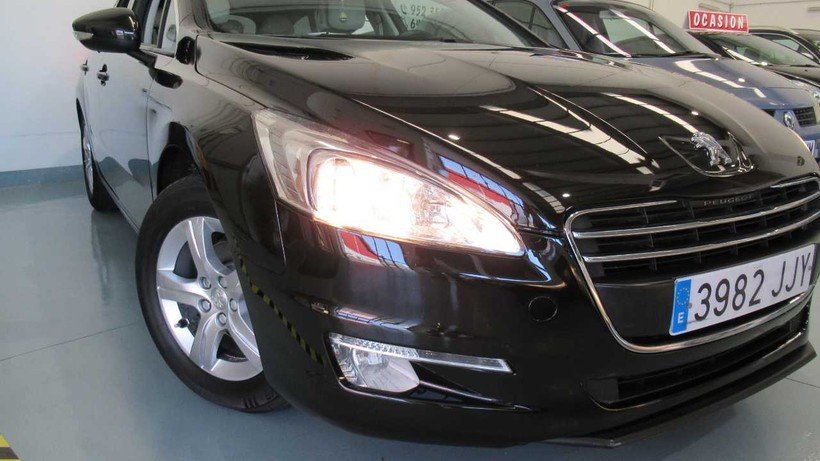 Peugeot 508 SW 1.6 HDI SW