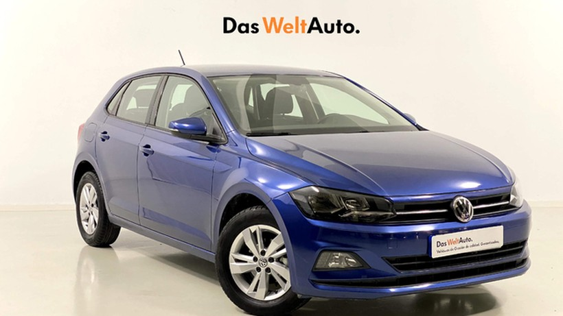 VOLKSWAGEN Polo Advance 1.0 TSI 70kW (95CV)