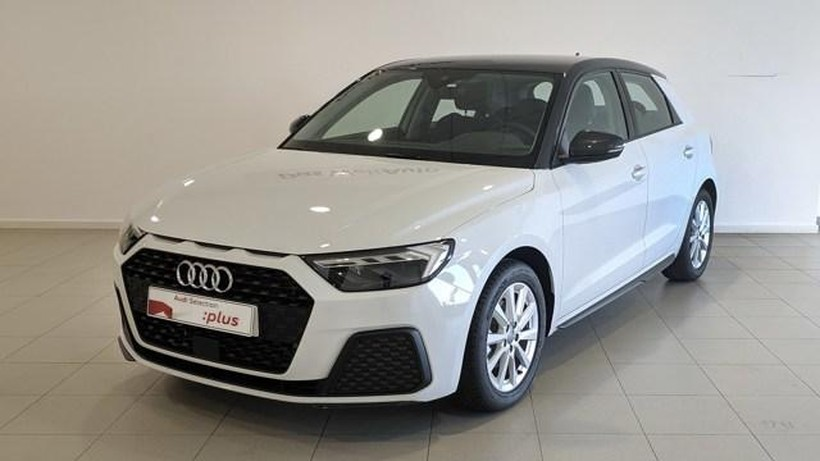 AUDI A1 Advanced 30 TFSI 85kW (116CV) Sportback