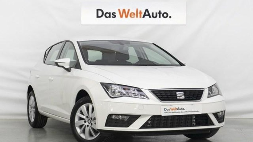 SEAT León 1.6 TDI 85kW St&Sp Reference Edition