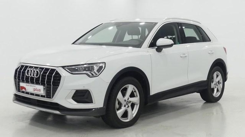 AUDI Q3 Advanced 35 TFSI 110kW (150CV) S tronic