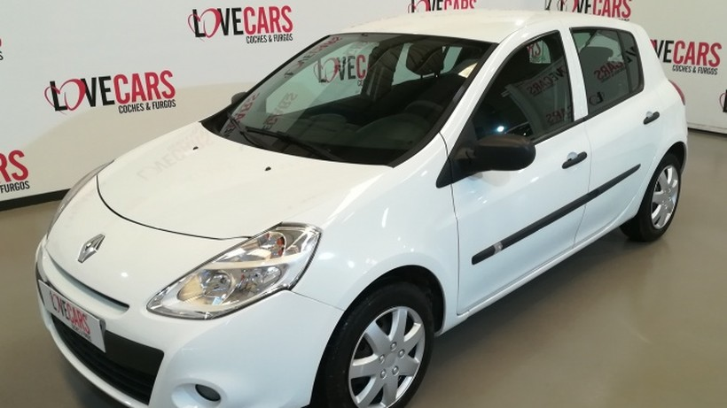 RENAULT Clio 1.5DCI Collection eco2
