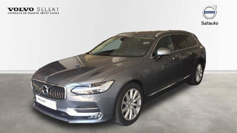 VOLVO V90 D4 INSCRIPTION AUTOMaTICO