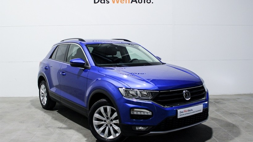 VOLKSWAGEN T-Roc 1.0 TSI Advance