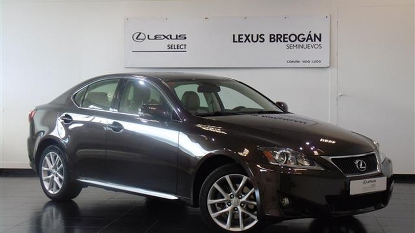 LEXUS IS 200d Luxury
