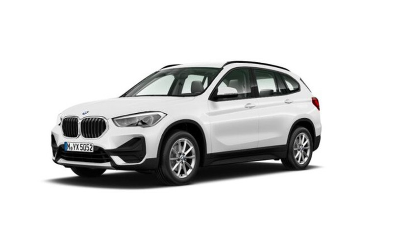 BMW X1 sDrive18dA Business
