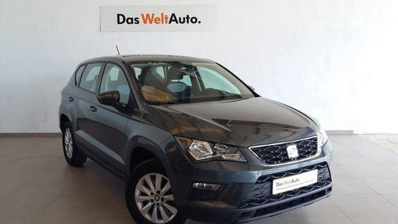 SEAT Ateca 1.0 TSI 85kW St&Sp Reference Busines Eco