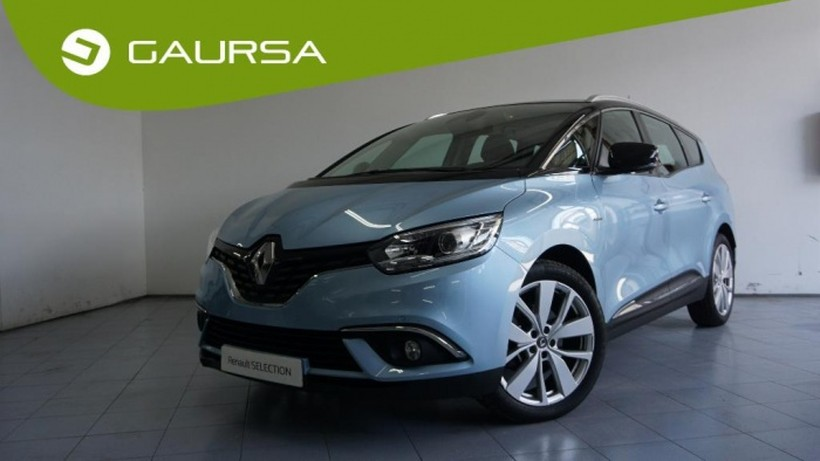 RENAULT Grand Scénic 1.3 TCe Limited 103kW