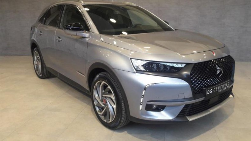 DS DS7 Crossback DS 7 Crossback BlueHDi DE 96kW (130CV) PERFORMANCE LINE