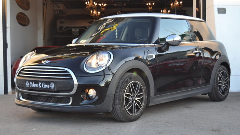 MINI One  1.2 Manual * Nacional *
