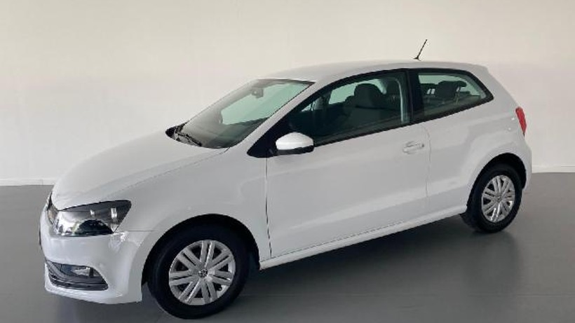 VOLKSWAGEN POLO (+) 1.0 60HP EDITION BMT 5P