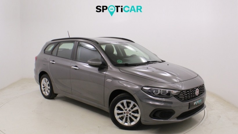 FIAT Tipo SW 1.4 T-Jet Easy