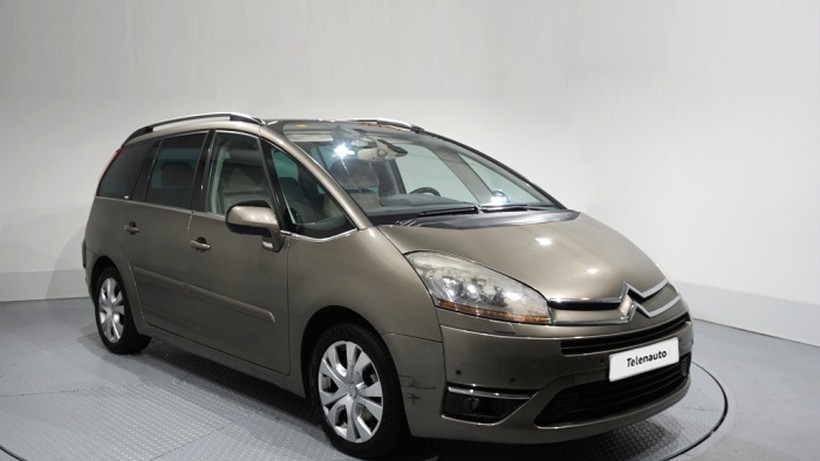 CITROEN C4 2.0HDI Collection
