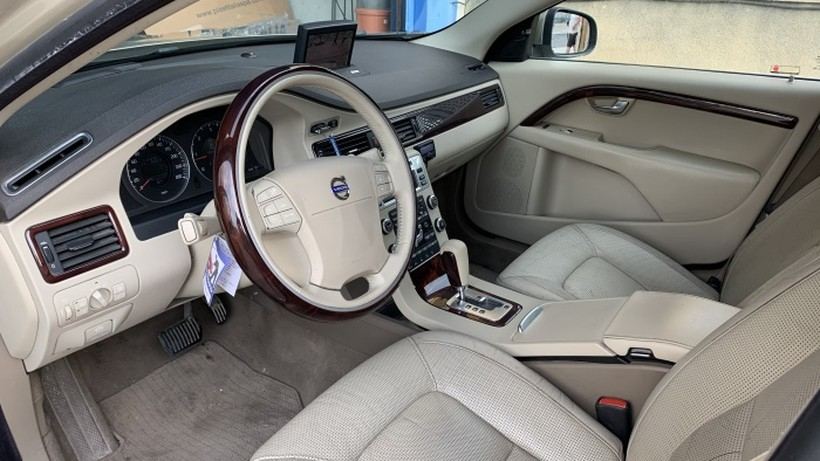 VOLVO S80 D5 Executive Geartronic