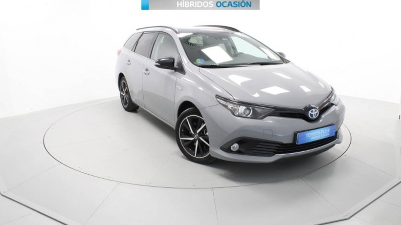 TOYOTA Auris Touring Sports hybrid 140H Feel! Edition