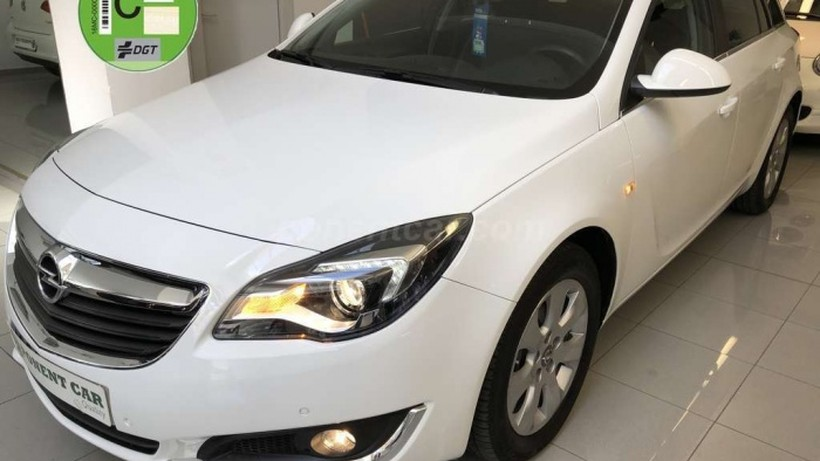 OPEL Insignia ST 1.6CDTI S&S Business 120