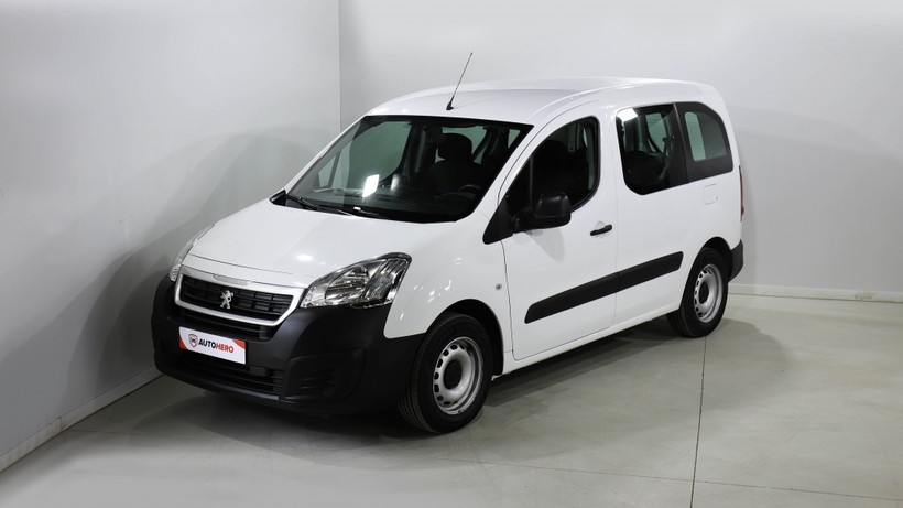 PEUGEOT Partner Tepee 1.6BlueHDI Access 100