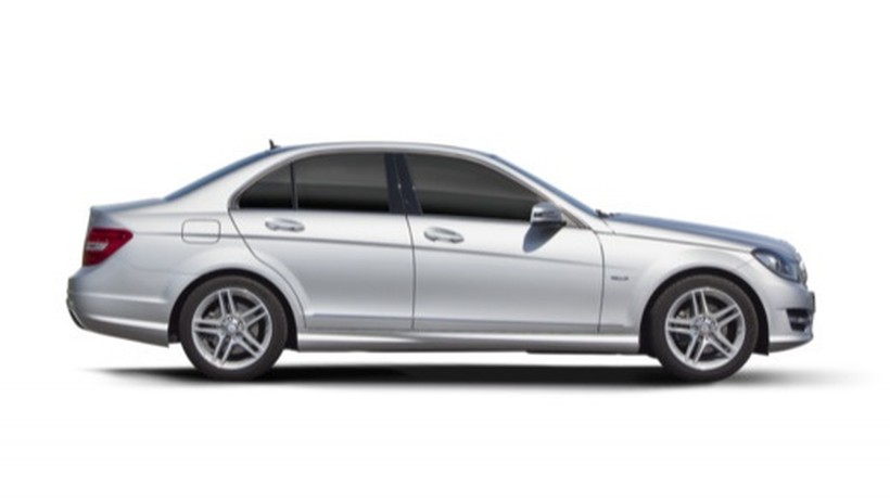 MERCEDES-BENZ Clase C 220CDI BE Sport Eco Edition 7G Plus