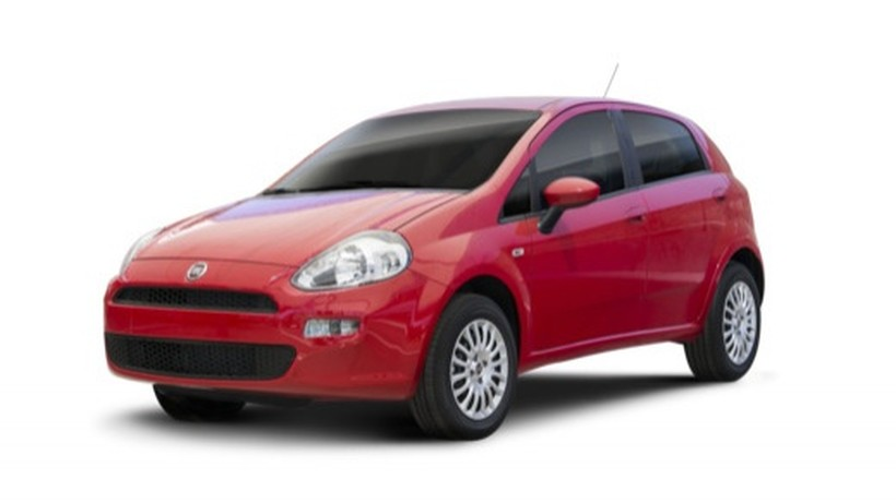 Punto 1.4 Natural Power Gasolina/Metano