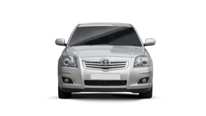 TOYOTA Avensis 2.2D-4D Clean Power Executive