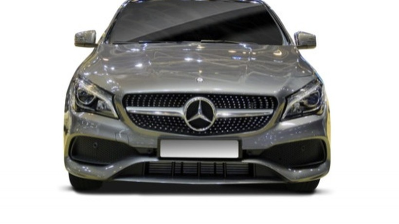CLA Shooting Brake 220d 4Matic 7G-DCT