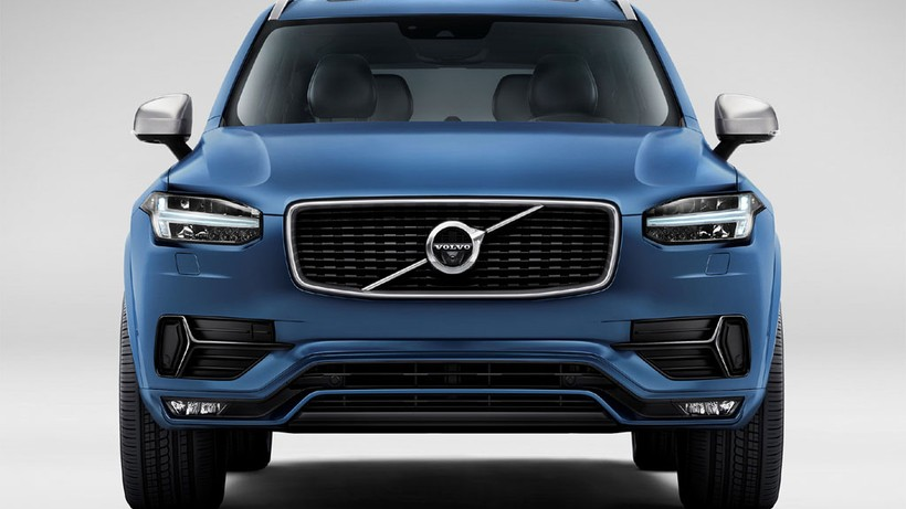 XC90 T8 Twin Recharge Inscription Expression AWD Aut.