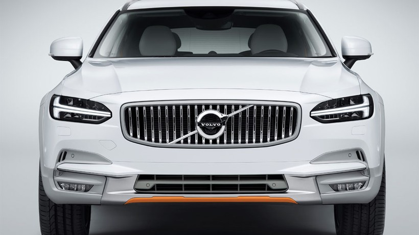 V90 Cross Country T6 AWD Aut. 310