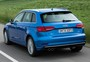 A3 1.9TDI Attraction DPF S-Tronic